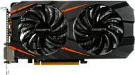 Відеокарта GeForce GTX 1060 Windforce OC 6GB 192bit GDDR5 (GV-N1060WF2OC-6GD)