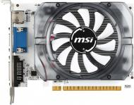 Відеокарта MSI GeForce GT 730 1GB 64bit DDR3 (N730K-1GD3/OCV2)