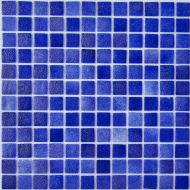 Плитка AquaMo Мозаїка PW25204 Cobalt 31,7x31,7