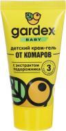 Крем-гель від комарів Gardex Baby 40 мл