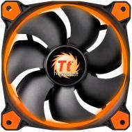 Корпусний кулер Thermaltake Riing 14 Orange LED (CL-F039-PL14OR-A)