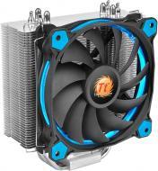 Процесорний кулер Thermaltake Riing Silent 12 Blue (CL-P022-AL12BU-A)