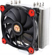 Процесорний кулер Thermaltake Riing Silent 12 Red (CL-P022-AL12RE-A)