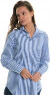 Рубашка BigStar ARIYAHA 145704422 р. L синий