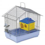 Клітка Природа для гризунів Природа Джунгарик з будиночком