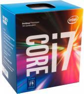 Процесор Intel Core i7-7700 3,6 GHz Socket 1151 Box (BX80677I77700)