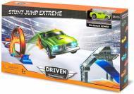 Ігровий набір Driven Трек Turbocharge Stunt Jump Extreme 16 ел. WH1112Z