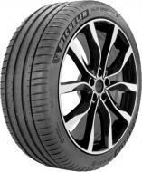 Шина Michelin PILOT SPORT 4 SUV XL 235/55R19 105Y нешипована літо