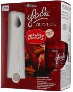 Автоматичний освіжувач повітря Glade Cozy Apple 269 мл