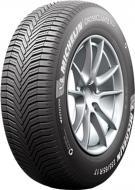 Шина Michelin CROSSCLIMATE SUV MO 275/55R19 111V нешипована всесезонні