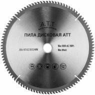 Пиляльний диск A.T.T.  300x32x2 Z120 3610021