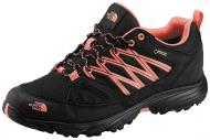 Кроссовки THE NORTH FACE W VENTURE FASTPACK II GTX T92YBETHS р. 7,5 черно-красный