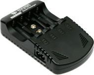 Зарядний пристрій  PowerPlant для акумуляторів AA, AAA,9V/ PP-EU401 (DV00DV2811)