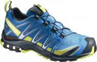 Кроссовки Salomon XA PRO 3D GTX C L39332100 р.9,5 голубой