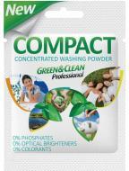 Пральний порошок для машинного прання Green&Clean Professional Compact 0,05 кг
