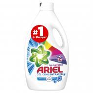 Гель для машинного та ручного прання Ariel Touch Of Lenor Color 2,86 л