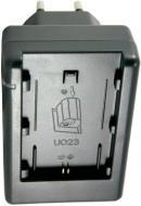 Зарядний пристрій PowerPlant Canon LP-E6 Slim (DVOODV2924)