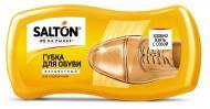 Губка-блиск SALTON для шкіряного взуття безбарвний