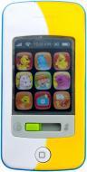 Іграшка інтерактивна Navystar Музичний смартфон 68093-E