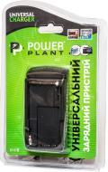 Зарядний пристрій PowerPlant NP-1, NP-40, KLIC-7005, SB-L0837, DB-L40, EU-94,SLB-0837,SLB-1237 (DV00DV2089)