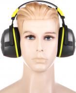 Навушники шумозахисні Delta Plus INTERGR
