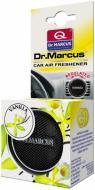 Ароматизатор на дефлектор  DR. MARCUS Dynamic ваниль