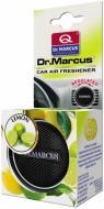 Ароматизатор на дефлектор  DR. MARCUS Dynamic лимон