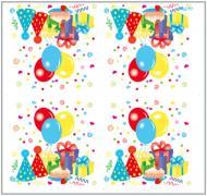 Серветки столові La Fleur Яскрава вечірка 33х33 см 20 шт.