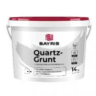 Грунтовка кварцовая адгезионная Bayris QUARTZ-GRUNT 7 кг