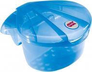 Контейнер для купального приладдя OK Baby Corall синій 37928404