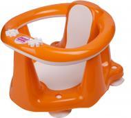 Сидіння для купання OK Baby Flipper Evolution помаранчевий 37994540
