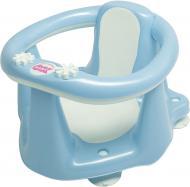 Сидіння для купання OK Baby Flipper Evolution блакитний 37995535
