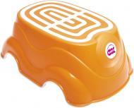 Стільчик для дітей OK Baby Herbie помаранчевий 38204540