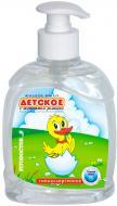 Мыло жидкое Фитодоктор Детское с экстрактом ромашки 300 мл
