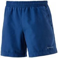 Шорты TECNOPRO TP Curty jrs 165716-534 р. 164 темно-синий
