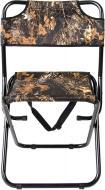 Стілець складаний Vitan Богатир Ліс 78x50x45 см камуфляж