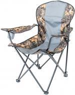 Крісло розкладне Vitan Директор Лайт 105x96x71 см камуфляж