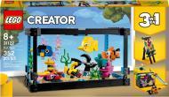 Конструктор LEGO Creator 3-в-1 Акваріум 31122