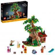 Конструктор LEGO Ideas Вінні-Пух 21326