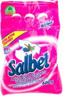 Плямовивідник Salbet Extra active formula600 г