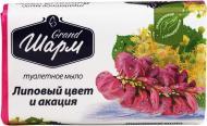Мило Шарм Липовій цвіт та акація 70 г
