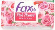 Мило Fax Рожеві квіти 140 г 1 шт./уп.