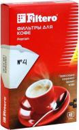 Фільтр для кавоварок Filtero Premium №4