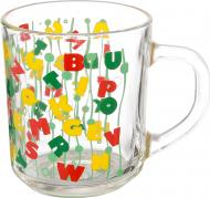 Чашка Английская азбука 220 мл Danore