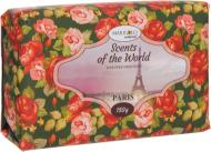 Мило органічне Marigold natural Scents of the world Париж 150 г