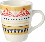 Чашка Native 390 мл жовта