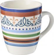 Чашка Native 390 мл коричнева