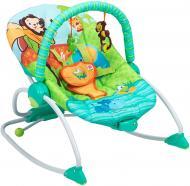 Крісло-гойдалка Bright Starts Сни в савані 60127