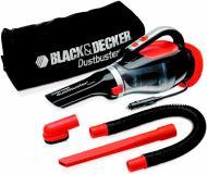 Пилосос автомобільний Black&Decker ADV 1220