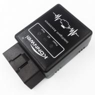 Сканер-адаптер KONNWEI KW912 для диагностики автомобиля (2793-8575a)